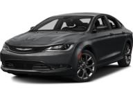 2015 Chrysler 200 S Memphis TN