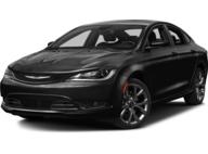 2016 Chrysler 200 S Memphis TN