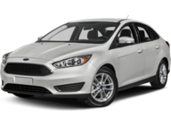 2017 Ford Focus SE Memphis TN
