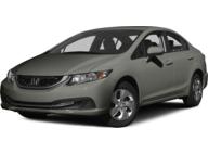 2015 Honda Civic Sedan LX Memphis TN