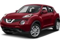 2016 Nissan JUKE  Memphis TN