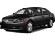 2015 Volkswagen Passat 1.8T S Brooklyn NY
