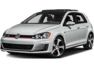 2017 Volkswagen Golf GTI 2.0T 4-Door Sport DSG Brooklyn NY