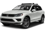 2016 Volkswagen Touareg 4dr V6 Lux Brooklyn NY