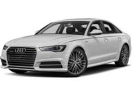 2017 Audi A6 2.0 TFSI Premium FWD Brooklyn NY