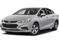 2017 Chevrolet Cruze LS Memphis TN