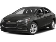 2017 Chevrolet Cruze LT Memphis TN