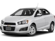 2016 Chevrolet Sonic LTZ Memphis TN