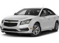 2016 Chevrolet Cruze Limited LS Memphis TN