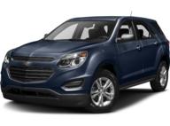 2017 Chevrolet Equinox LS Memphis TN