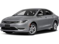 2016 Chrysler 200  Memphis TN