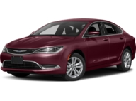 2015 Chrysler 200 Limited Memphis TN