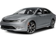 2015 Chrysler 200 C Memphis TN