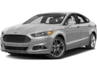 2014 Ford Fusion Titanium Memphis TN