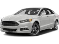2016 Ford Fusion Titanium Memphis TN