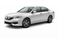 2016 Honda Accord Sedan 4dr I4 CVT LX PZEV Brooklyn NY