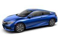 2016 Honda Civic Coupe 2dr CVT LX-P Brooklyn NY