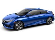 2017 Honda Civic Coupe EX-T CVT Brooklyn NY