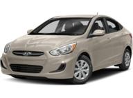 2016 Hyundai Accent  Memphis TN