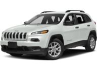 2014 Jeep Cherokee Sport Memphis TN