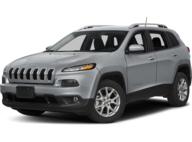 2015 Jeep Cherokee  Memphis TN