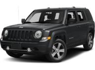 2016 Jeep Patriot Latitude Memphis TN