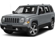 2017 Jeep Patriot  Memphis TN