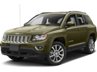 2015 Jeep Compass  Memphis TN