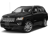 2017 Jeep Compass  Memphis TN