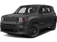 2017 Jeep Renegade  Memphis TN