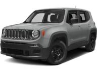2016 Jeep Renegade Sport Memphis TN