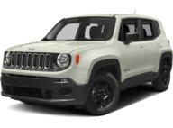 2018 Jeep Renegade  Memphis TN
