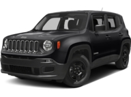 2015 Jeep Renegade Latitude Memphis TN