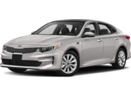 2017 Kia Optima LX Memphis TN