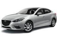 2016 Mazda MAZDA3 4dr Sdn Auto i Sport Brooklyn NY