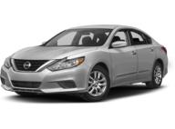 2016 Nissan Altima  Memphis TN