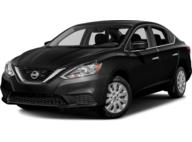 2017 Nissan Sentra  Memphis TN