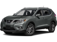 2016 Nissan Rogue AWD 4dr SL Brooklyn NY