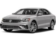 2017 Volkswagen Passat R-Line w/Comfort Pkg Memphis TN