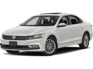 2017 Volkswagen Passat 1.8T SEL Premium Memphis TN
