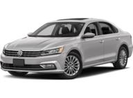 2017 Volkswagen Passat 1.8T S Memphis TN