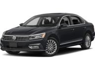 2017 Volkswagen Passat 1.8T SE Auto Brooklyn NY