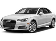 2017 Audi A4 2.0 TFSI Auto Premium Plus quattro AWD Brooklyn NY