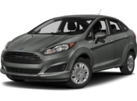 2017 Ford Fiesta SE Memphis TN