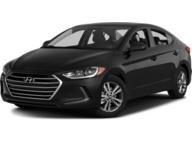 2017 Hyundai Elantra  Memphis TN