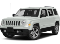 2017 Jeep Patriot  Memphis TN
