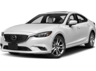 2017 Mazda MAZDA6 4DR SDN GR TOUR AT Brooklyn NY