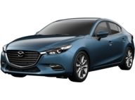 2017 Mazda Mazda3 4-Door 4DR SDN TOURING MT Brooklyn NY