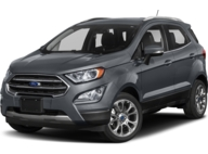 2018 Ford EcoSport SE Memphis TN