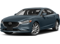 2018 Mazda MAZDA6 4DR SDN TOURING AT Brooklyn NY